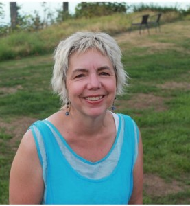 Megan J Davies